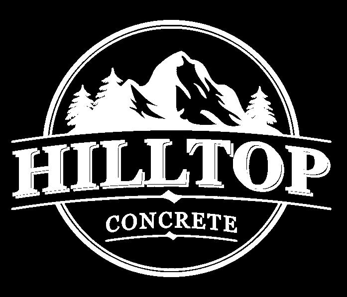 Hilltop Logo WHITE