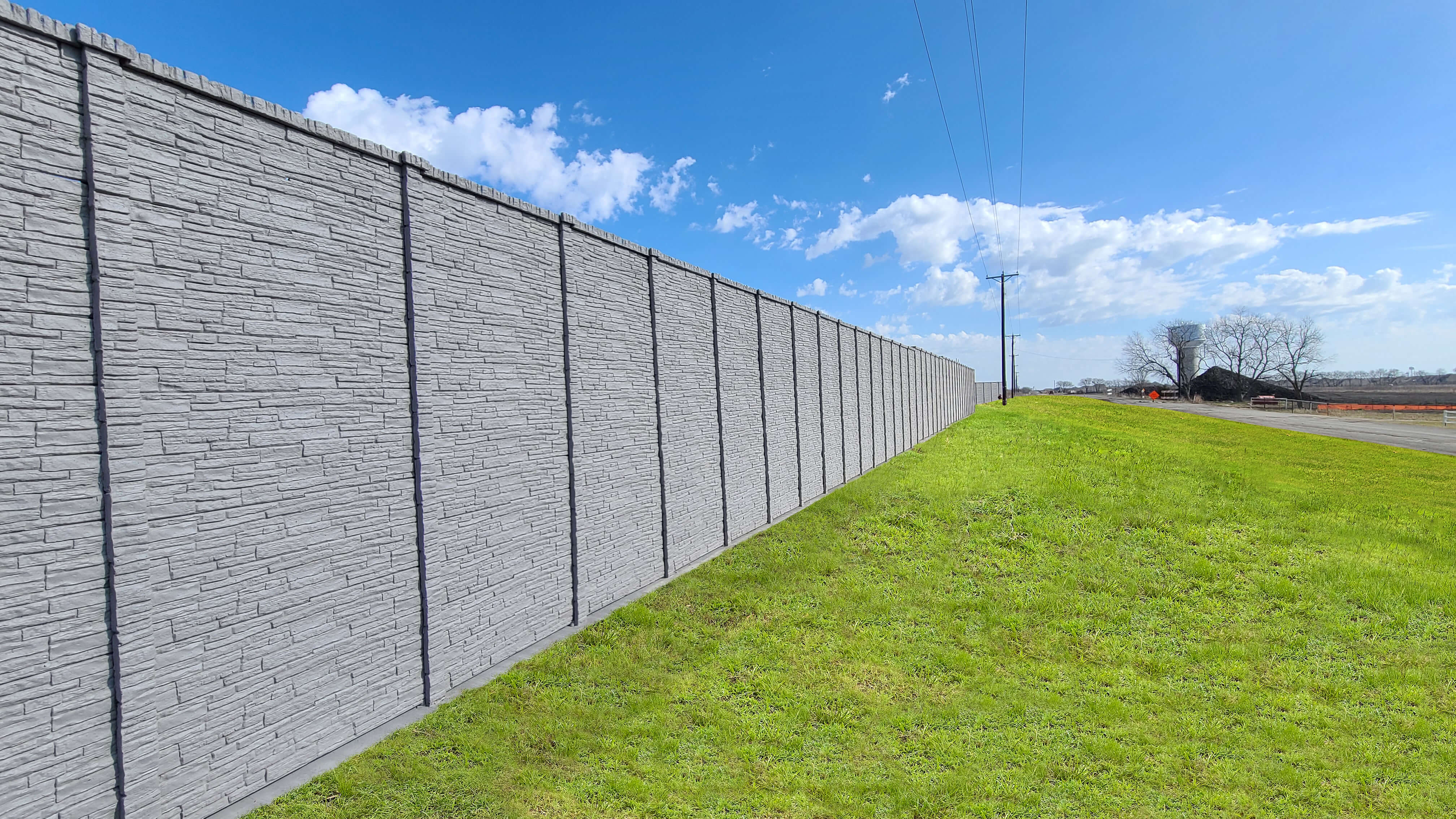 precast concrete fence forney tx (1)